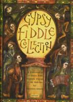 Gypsy VIOLINO COLLEZIONE Gruen LIBRO & CD Violino