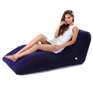 Image Is Loading Sex Furniture Inflatable Sofa Chair Tantra Sofa Produced