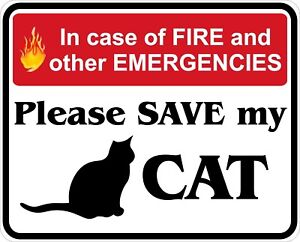 In-Case-of-Fire-Save-My-Cat-Decals-Stickers