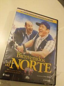 Dvd-Bienvenidos-al-norte-nuevo-precintado-la-comedia-mas-taquillera