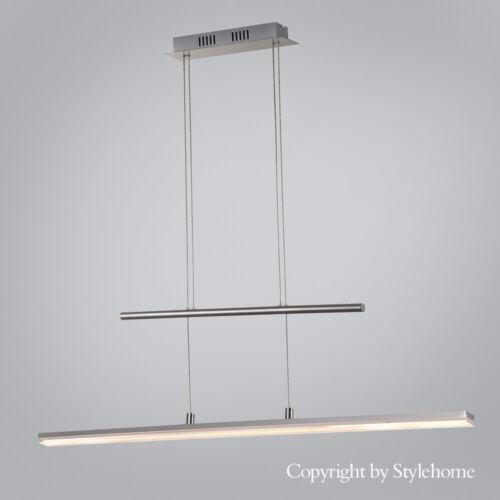 LED Hängeleuchte Pendelleuchte Esszimmer Küche Deckenlampe Kronleuchter D4