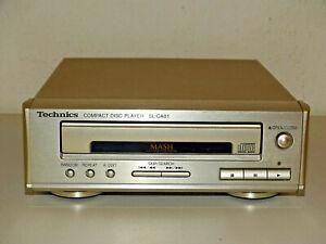 Technics-SL-CA01-CD-Player-voll-funktionsfaehig-2-Jahre-Garantie
