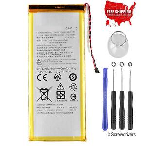 New-GA40-3000mAh-Battery-For-Motorola-Moto-G4-XT1622-XT1625-G4-Plus-XT1644-Tools