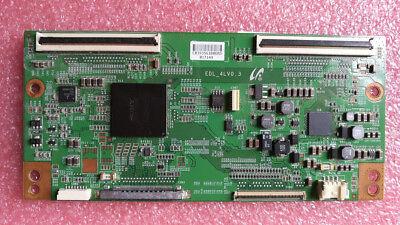 SONY KDL-46EX720 Samsung LTY460HJ05A02 logic board EDL/_4LV0.3 for 46/'TV T1749 YS