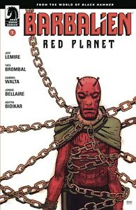 Barbalien-Red-Planet-1-NM-1st-Print-Dark-Horse-Comics