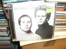 Simon & Garfunkel - Essential (2003) 2 cd collection