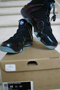 aa6a6477520bb Image is loading Nike-Barkley-Posite-Max-034-Eggplant-034-size-
