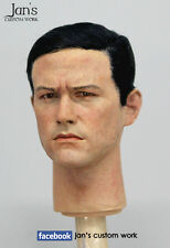 1/6 Hot CUSTOM REPAINT REHAIR toys Batman John Blake Robin figure head Enterbay