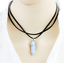 Women-Jewelry-Pendant-Chain-Necklace-Crystal-Choker-Chunky-Statement-Necklace thumbnail 13