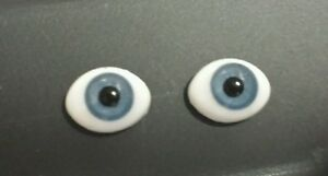 Global 24mm Glass Flat Eyes