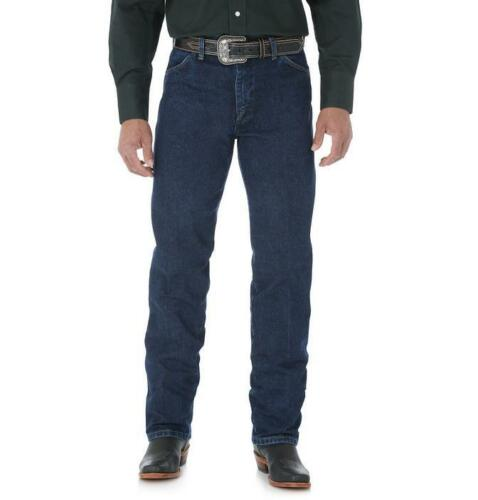 NEW MENS Wrangler® Cowboy Cut® Original Fit Jeans #13MWZ