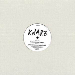 KNARZ-Kind-Der-Nacht-Knarzfunk-Tanzmaschine-Heckmann-AFULTD01-Classics