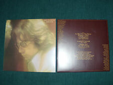 NEIL DIAMOND: Jonathan Livingston Seagull - LP 1973 GATEFOLD BOOKLET CBS 69047