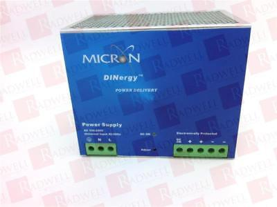 MICRON INDUSTRIES CORPORATION MD480-24-1 MD480241 NEW NO BOX