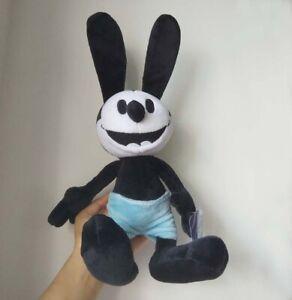 NEW-Disney-Oswald-stuffed-Oswald-The-Lucky-Rabbit-Plush-Doll-28cm-Gift