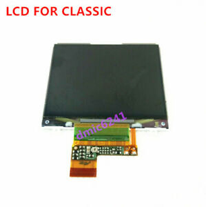 Replacement-LCD-Screen-Display-Apple-iPod-Classic-6th-amp-7th-Gen-80GB-160GB-120GB