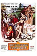 1971 ASTRO ZOMBIES VINTAGE MOVIE POSTER PRINT 24x16 9MIL PAPER