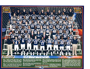 Image is loading 2004-NEW-ENGLAND-PATRIOTS-TEAM-8X10-PHOTO-SUPER- 80e9d4f25