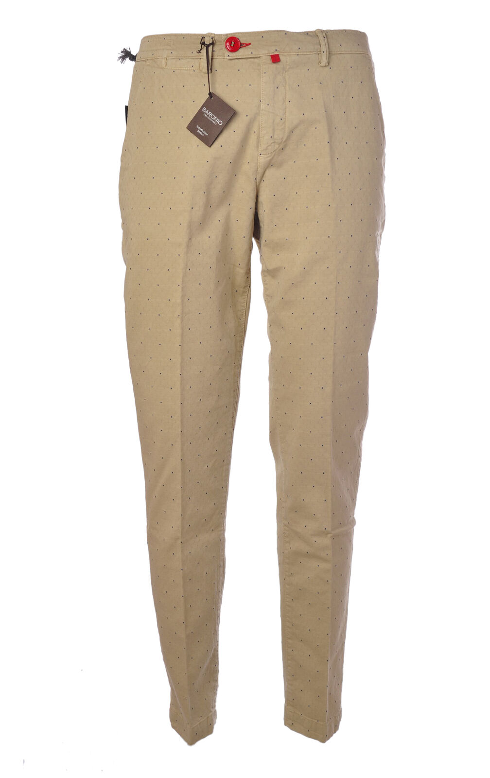 Baronio  -  Pants - Male - Beige - 1791219A182552