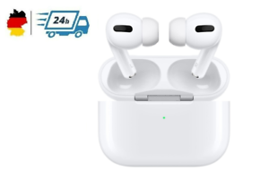 Original Apple AirPods Pro MWP22ZM/A Bluetooth InEar Ohrhörer Mikrofon B-WARE