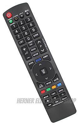 Ersatz TV Fernbedienung für LG 42LD420 Fernseher