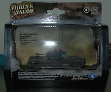 FORCES OF VALOR U.K. Infantry Tank Churchill Mk - Normandy, 1944 1:72 Scale NEW