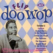 Flip Doo Wop Vol 2 (CDCHD 838)