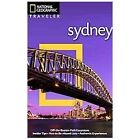 National Geographic Traveler: Sydney, 2nd Edition by Evan McHugh and Peter Turner (2013, Paperback, Revised)