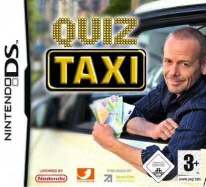 1 von 1 - Quiz Taxi (Nintendo DS, 2009)
