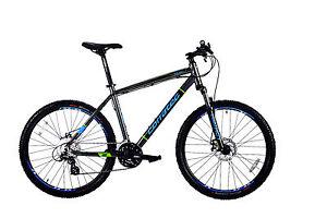 MTB-Corratec-X-Vert-Taal-V-Brake-21S-shimano-size-49cm