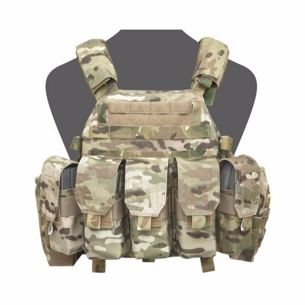 Warrior  Assault Systems DCS Plate Carrier SEALS DEVGRU SF SAS RANGER  outlet store