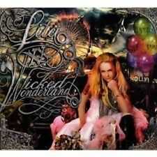 "LITA FORD ""WICKED WONDERLAND"" CD 15 TRACKS NEU"