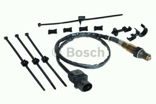 sonde lambda brand new genuine part 0258017178 bosch capteur d/'oxygène LS17178