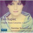 Frederic Chopin - Chopin: Piano Concertos Nos. 1 & 2 (2004)