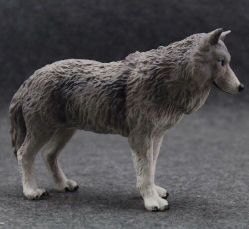 "1//6 Scale Wolf Model Toys Game of Throne For 12/""Action Figure Accessories"