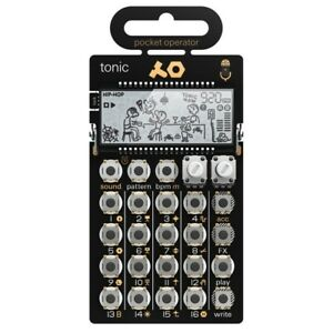 Teenage-Engineering-PO-32-Tonic-Drum-Synth-w-Sequencer