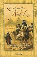 Las piramides de Napoleon (Spanish Edition)