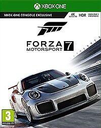 Forza Motorsport 7 XB1 Standard Edition