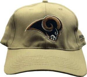 Los-Angeles-Rams-Basecap-NFL-Cap-fuer-fans-football-fans-sammler-football