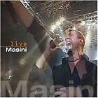 Marco Masini - Masini Live (Live Recording, 2008)