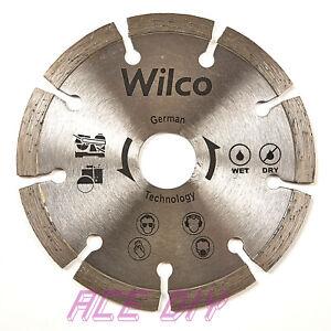 Diamant-lame-de-coupe-disque-115-mm-230-mm-mince-Meuleuse-Blade-plusieurs-reductions