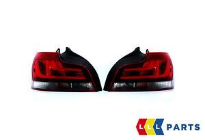 NEW-BMW-GENUINE-1-SERIES-E82-E88-BLACK-LINE-REAR-TAIL-LIGHTS-N-S-O-S-2225381
