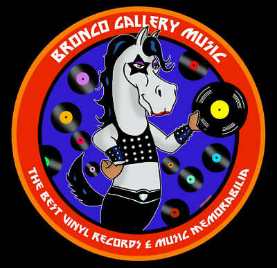 Bronco Gallery Music