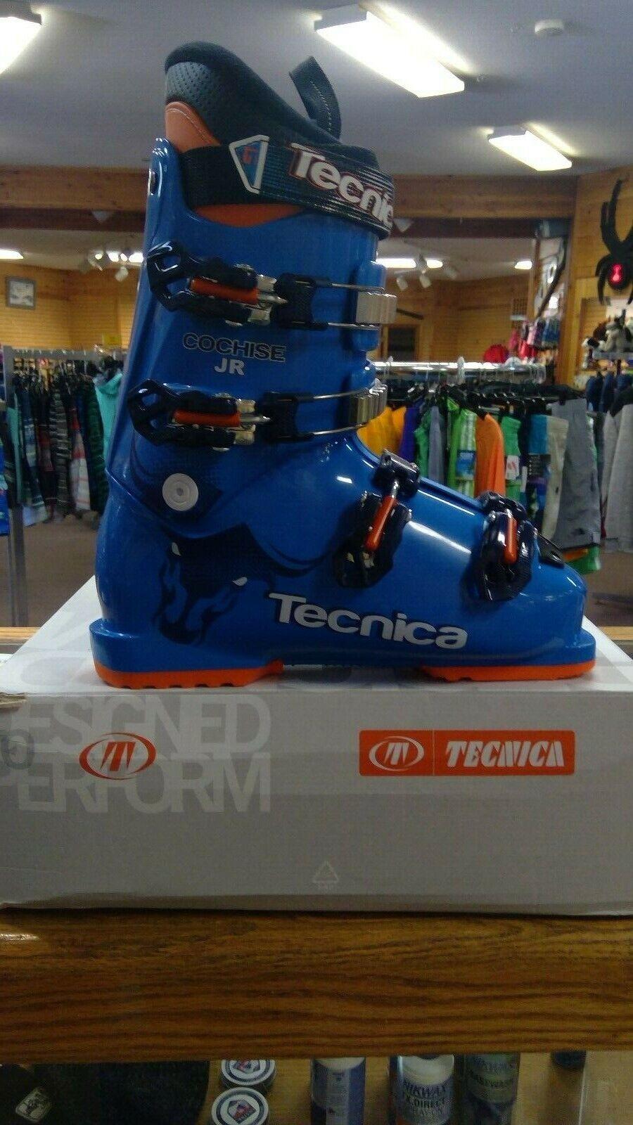 TECNICA CO SE  JR - size 27.5    115876  online cheap
