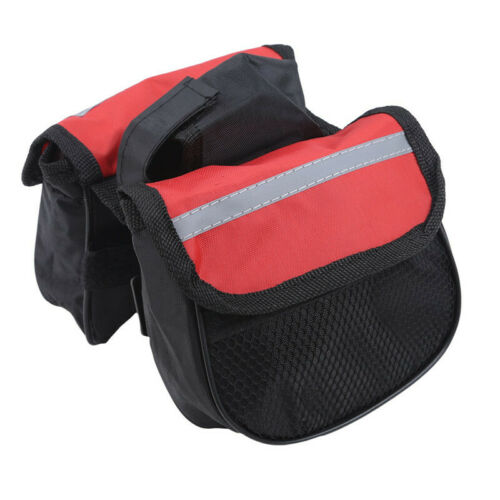 No Standard Vehicle Pouch Front Beam Bag Ride Supplies Rainproof Bicycle Bags SL
