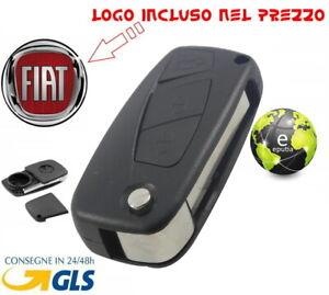 GUSCIO-COVER-CHIAVE-TASTI-TELECOMANDO-FIAT-PANDA-DUCATO-PUNTO-ULYSSE-STILO-logo