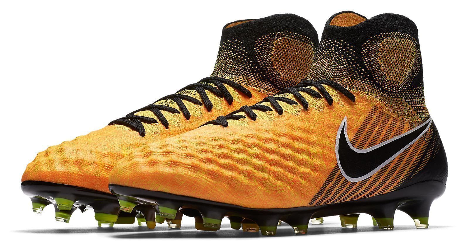 NIKE MAGISTA OBRA II FG SOCCER CLEATS 844595 801 Price reduction Comfortable and good-looking