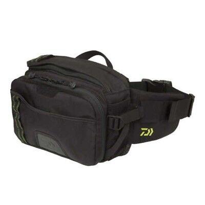 Daiwa Tackle Bag Hip Bag LT Olive Japan C