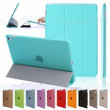 Smart Stand Cover Hard Case for Apple iPad Mini/iPad 2018/iPad 2 3 4/iPad Air AU