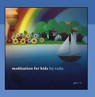 Meditation For Kids, New, Free Shipping on sale